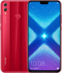 Honor 8X 128GB 6GB RAM Мобилни телефони (GSM)
