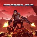 10tons Crimsonland (PC) Játékprogram