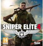 Rebellion Sniper Elite 4 (PC) Játékprogram