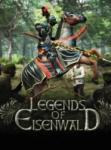 Aterdux Entertainment Legends of Eisenwald (PC) Játékprogram