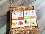 Naturpolc Citrus Mix-100% illóolaj válogatás a citrusok szerelmeseinek