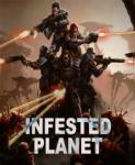Rocket Bear Games Infested Planet (PC) Játékprogram