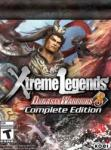 Koei Dynasty Warriors 8 Xtreme Legends [Complete Edition] (PC) Játékprogram
