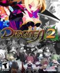 NIS America Disgaea 2 (PC) Játékprogram