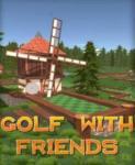 Blacklight Interactive Golf with your Friends (PC) Játékprogram