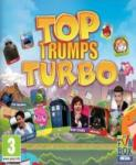 Funbox Media Top Trumps Turbo (PC) Játékprogram