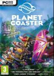 Frontier Developments Planet Coaster (PC) Játékprogram