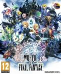 Square Enix World of Final Fantasy (PC) Játékprogram