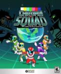Behold Studios Chroma Squad (PC) Játékprogram