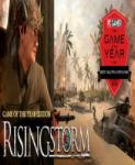 Tripwire Interactive Rising Storm [Game of the Year Edition] (PC) Játékprogram
