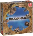 Jumbo Okavango stratégiai társasjáték