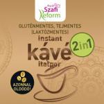 Szafi Reform 2in1 Kávé Italpor 180g