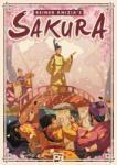 Osprey Games Sakura (Reiner Knizia) stratégiai társasjáték