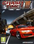 Tradewest Crash Time III Highway Nights (PC) Software - jocuri