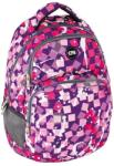 Cool For School Rucsac Cool For School Purple Cheked (CF85874)