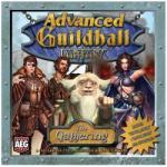 AEG Guildhall Fantasy: The Gathering stratégiai társasjáték
