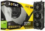 ZOTAC GeForce GTX 1070 AMP Extreme 8GB GDDR5X 256bit (ZT-P10700Q-10P) Placa video