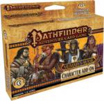 Paizo Pathfinder Adventure Card Game: Mummy's Mask Character Add-On kiegészítő