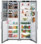 Liebherr SBSes 7165 Hűtőszekrény, hűtőgép
