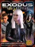 Indie Boards and Cards Exodus: Paris Nouveau stratégiai társasjáték