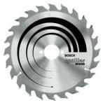 Bosch Диск циркулярен за дърво HM 400/30/ 3.5, z 60 BOSCH (095679)