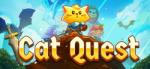 PQube Cat Quest (PC) Software - jocuri