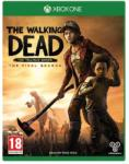 Telltale Games The Walking Dead The Telltale Series The Final Season (Xbox One) Software - jocuri