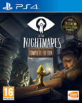 BANDAI NAMCO Entertainment Little Nightmares [Complete Edition] (PS4) Software - jocuri