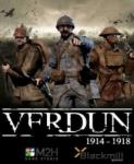 Blackmill Games Verdun (PC) Játékprogram