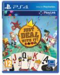 Wired Productions Just Deal With It! (PS4) Software - jocuri