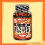 Weider Beta-Alanine (120 caps. )