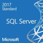 Microsoft SQL Server Standard Edition 2017 228-11135