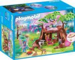 Playmobil Erdei tündérház (70001)