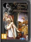 Headup Games Grotesque Tactics II Dungeons & Donuts (PC) Software - jocuri