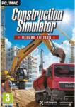 Astragon Construction Simulator [Deluxe Edition] (PC) Jocuri PC