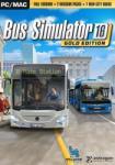 Astragon Bus Simulator 16 [Gold Edition] (PC) Jocuri PC