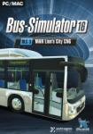 Astragon Bus Simulator 16 MAN Lion's City CNG Pack (PC) Software - jocuri