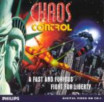 Classics Digital Chaos Control (PC) Software - jocuri