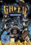 Headup Games Greed Black Border (PC) Software - jocuri