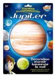 BUKI France Decoratiuni de perete fosforescente - Planeta Jupiter (BK3DF6) - ookee