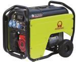 Pramac S5000 Generator