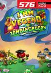 Libredia Entertainment I am Vegend Zombiegeddon (PC) Software - jocuri