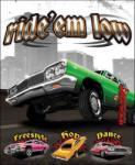 Libredia Entertainment Ride 'em Low (PC) Software - jocuri