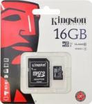 PNI microSDHC 16GB C10 PNI-KIMSD16