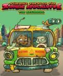GrabTheGames Scheming Through the Zombie Apocalypse The Beginning (PC) Software - jocuri