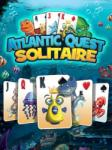 rokapublish Atlantic Quest Solitaire (PC) Software - jocuri