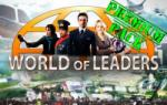 Eversim World of Leaders Premium Pack DLC (PC) Software - jocuri