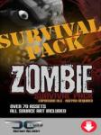 Axis Game Factory Zombie FPS + Zombie Survival Pack DLC (PC) Software - jocuri