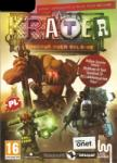 Fatshark Krater Shadows Over Solside [Collector's Edition] (PC) Software - jocuri