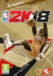 2K Games NBA 2K18 [Legend Edition Gold] (PC) Software - jocuri